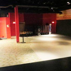 location de salle - repetition - salle centre ville